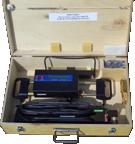 Прибор для измерения люфта рулевого управления ИСЛ-401М