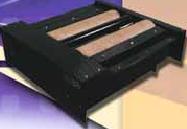 Тормозной стенд с нагрузкой на ось до 20 т (библок)