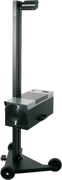 Прибор для проверки и регулировки света фар Tecnolux RIGEL 2400