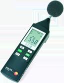 Шумомер testo-816